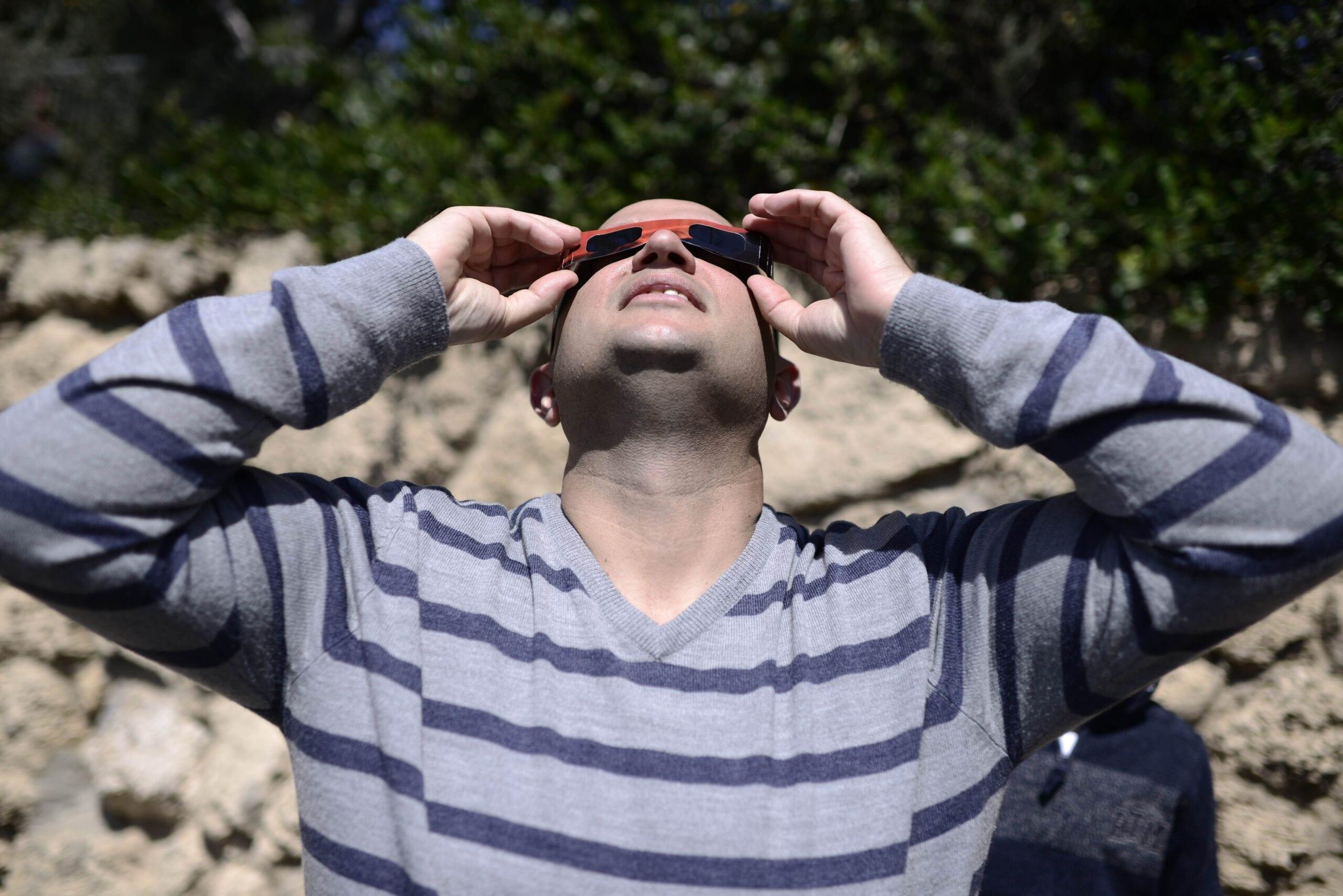 Photo of Change of Perception – Rabbi Yitzchak Fanger