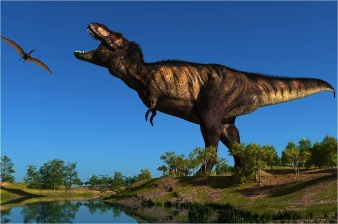 Photo of Dinosaur Eggs Prove: Dinosaurs Could Not Have Lived Millions of Years Ago