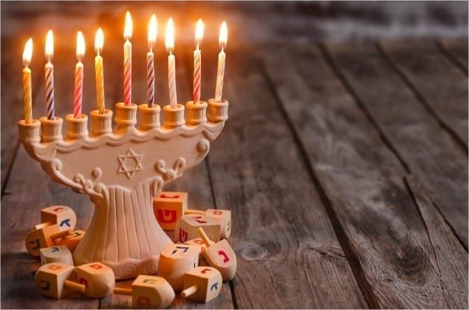 Photo of The Meaning of Hanukkah: Against All Odds