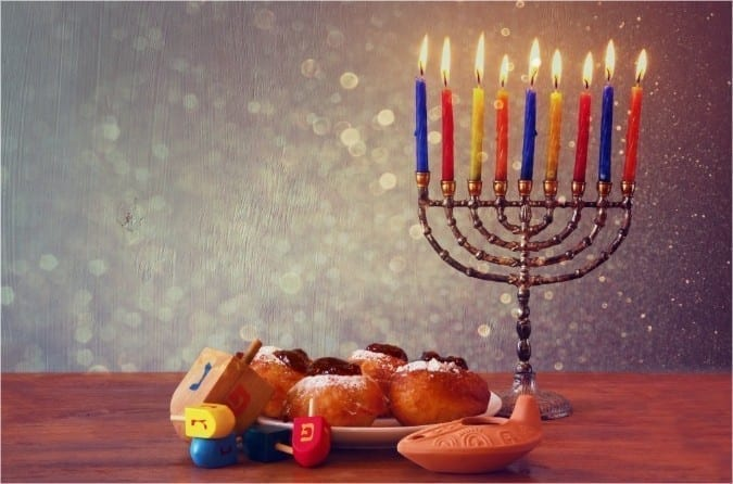 Photo of Hanukkah: If You're Assimilated it's a Season of Confusion