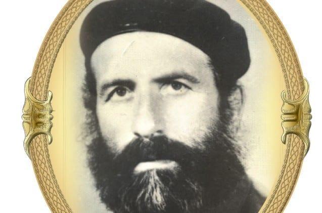 Photo of The Hidden Tzaddik: Rabbi Yosef Shlomo Dayan