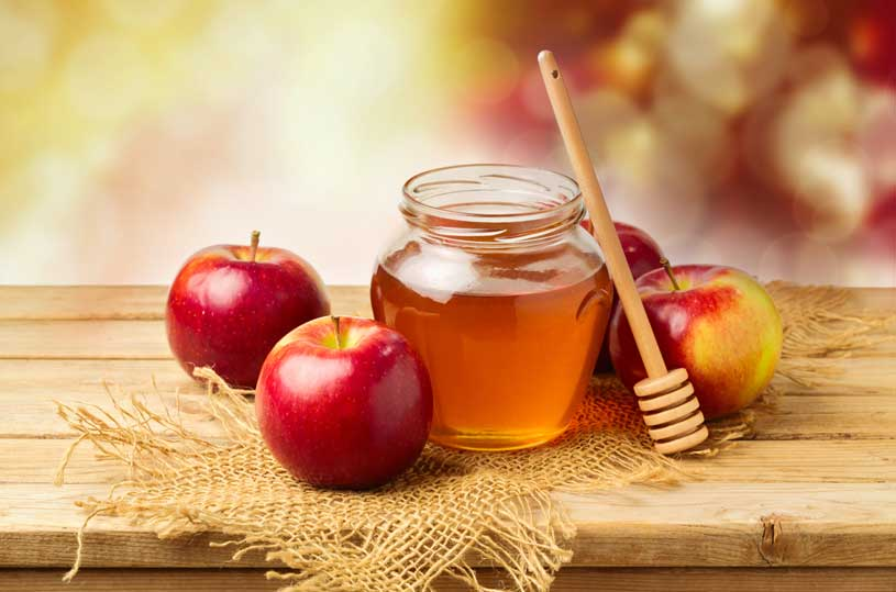 Photo of 10 Facts About Apples and Honey