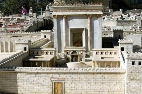 Photo of 10 Facts About the Holy Temple
