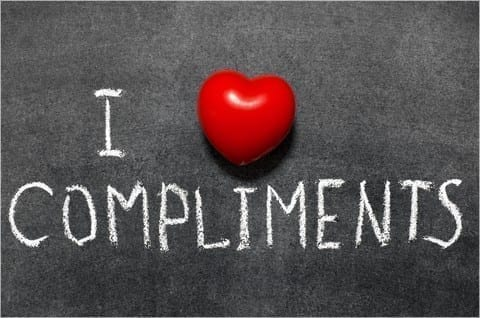 Photo of Message to Parents: Compliment, But Don't Exaggerate