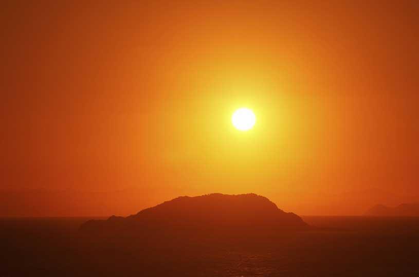 Photo of The Sheath of the Sun