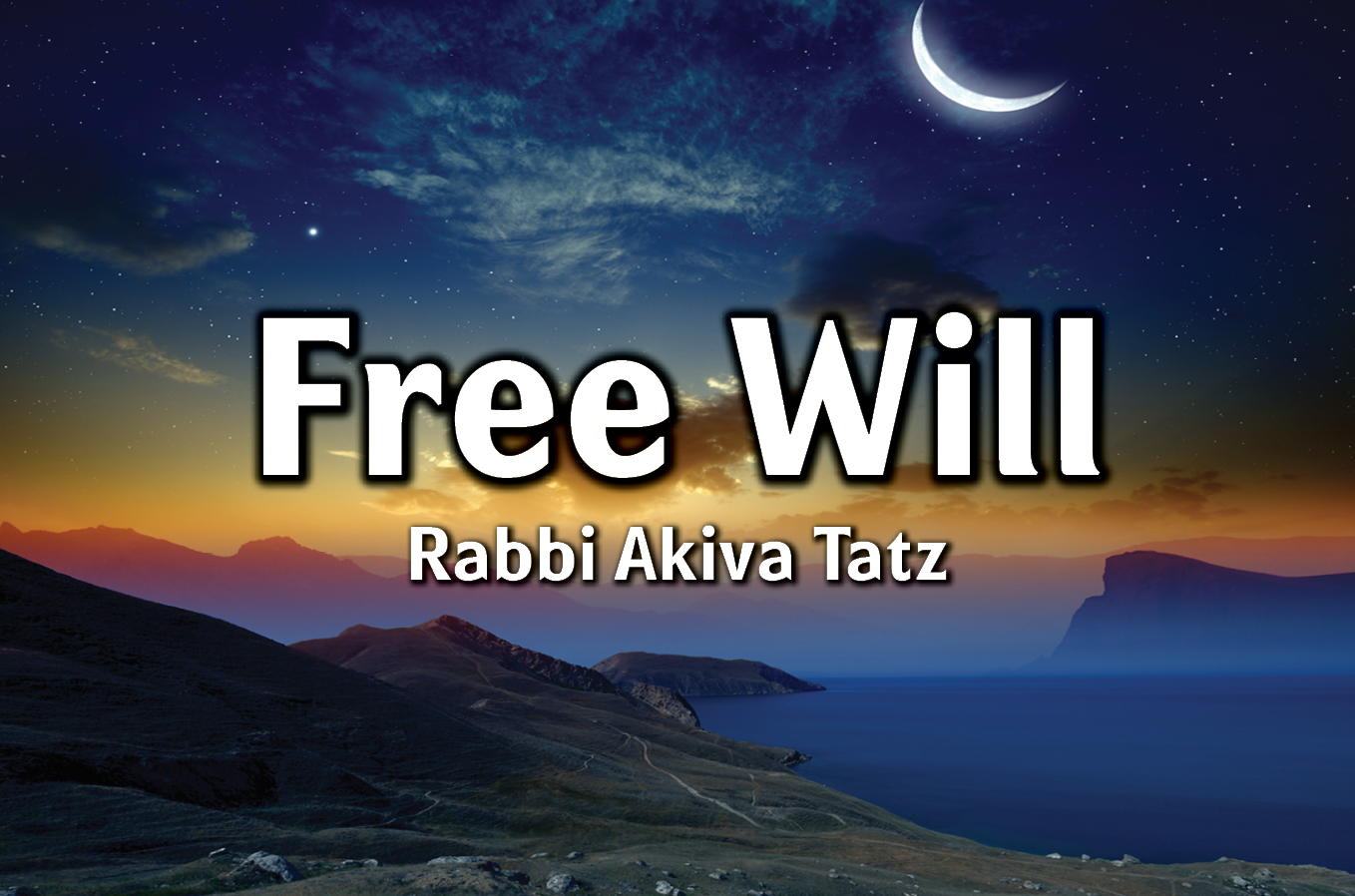 Photo of Free Will