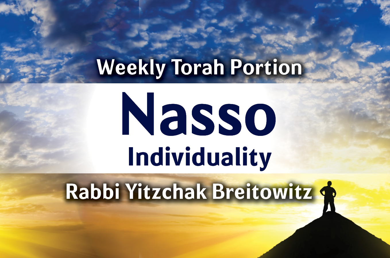 Photo of Nasso – Individuality