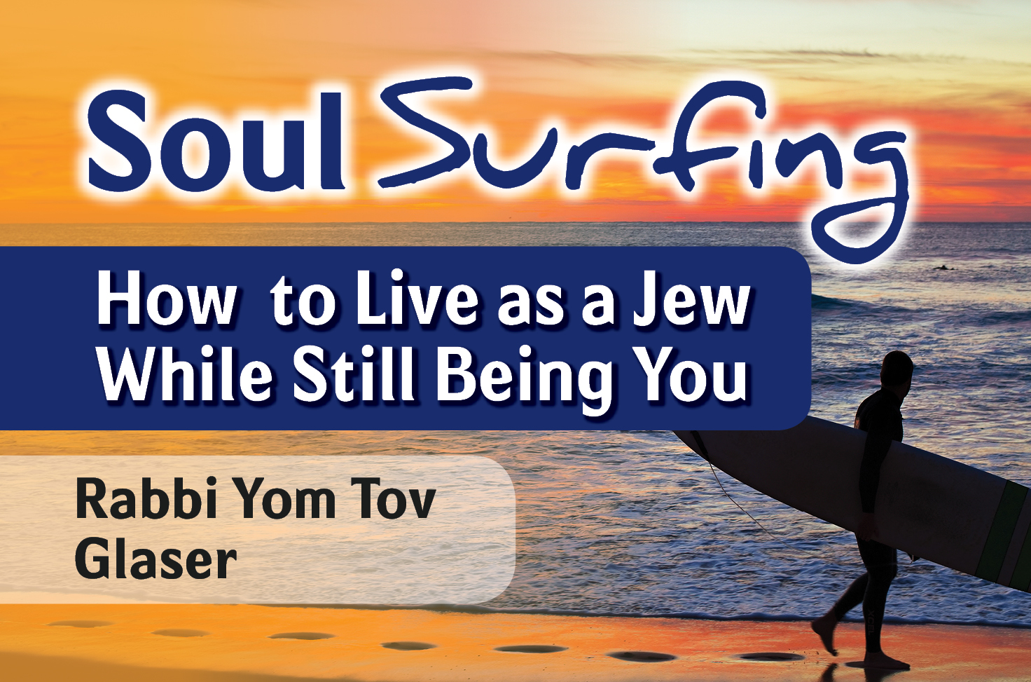 Photo of How to Live as a Jew While Still Being You