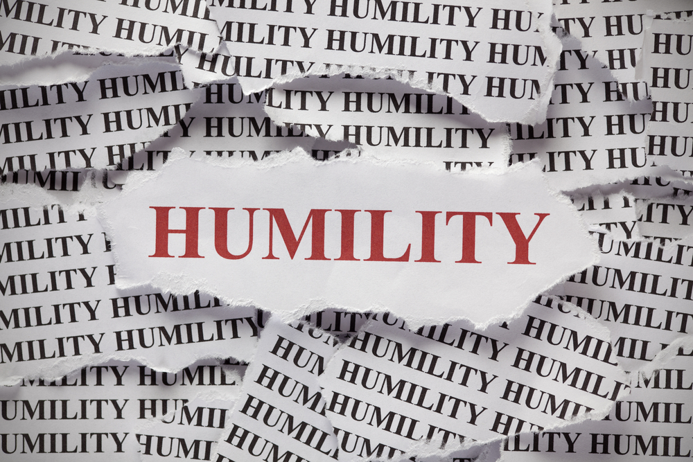 Photo of Parshat Miketz – Humility
