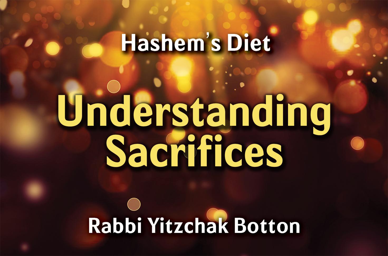 Photo of Understanding Sacrifices