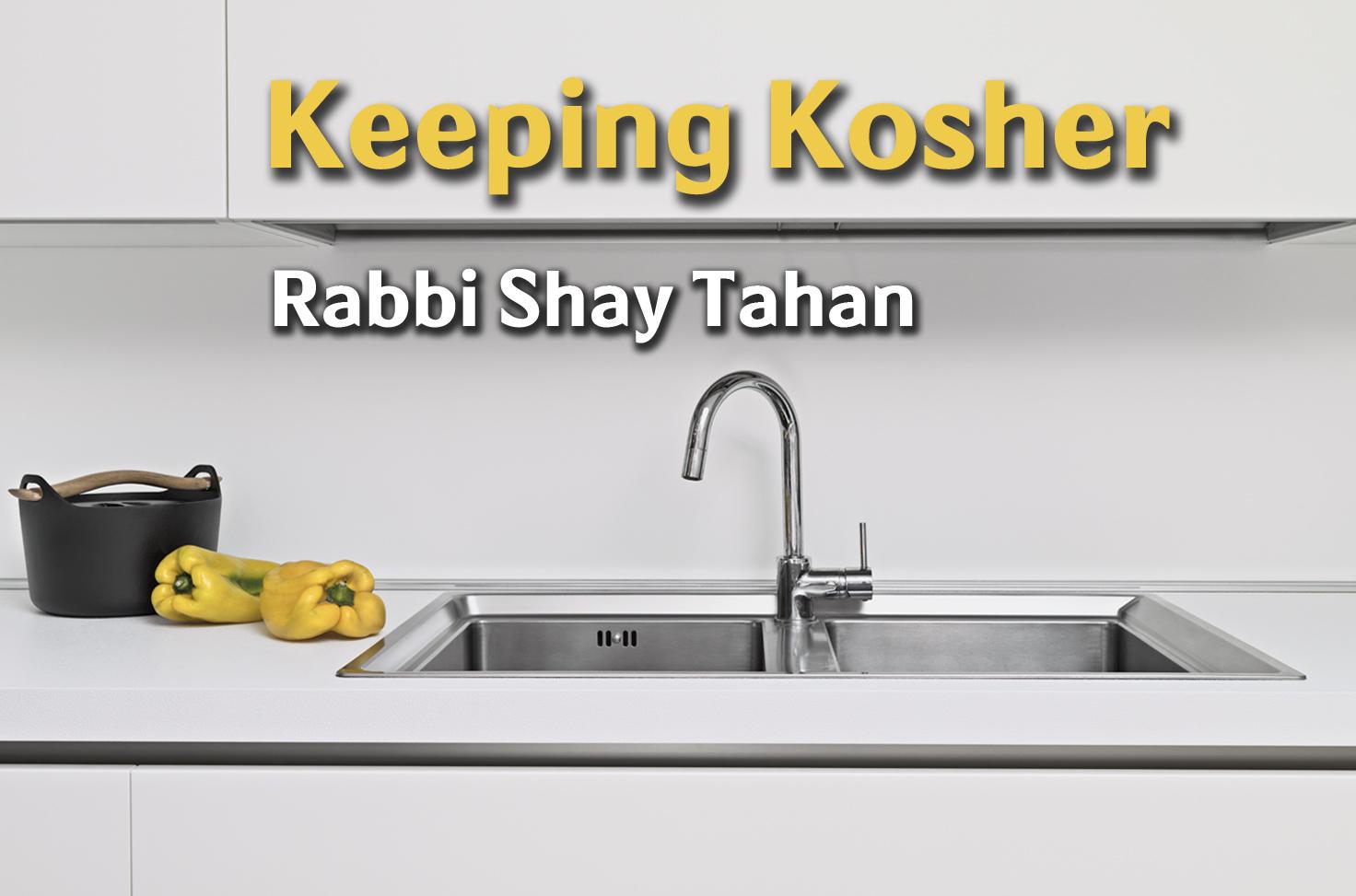 Photo of Keeping Kosher
