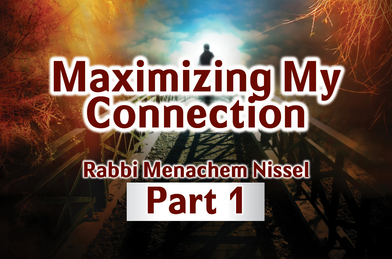Photo of Maximizing My Connection – Part 1