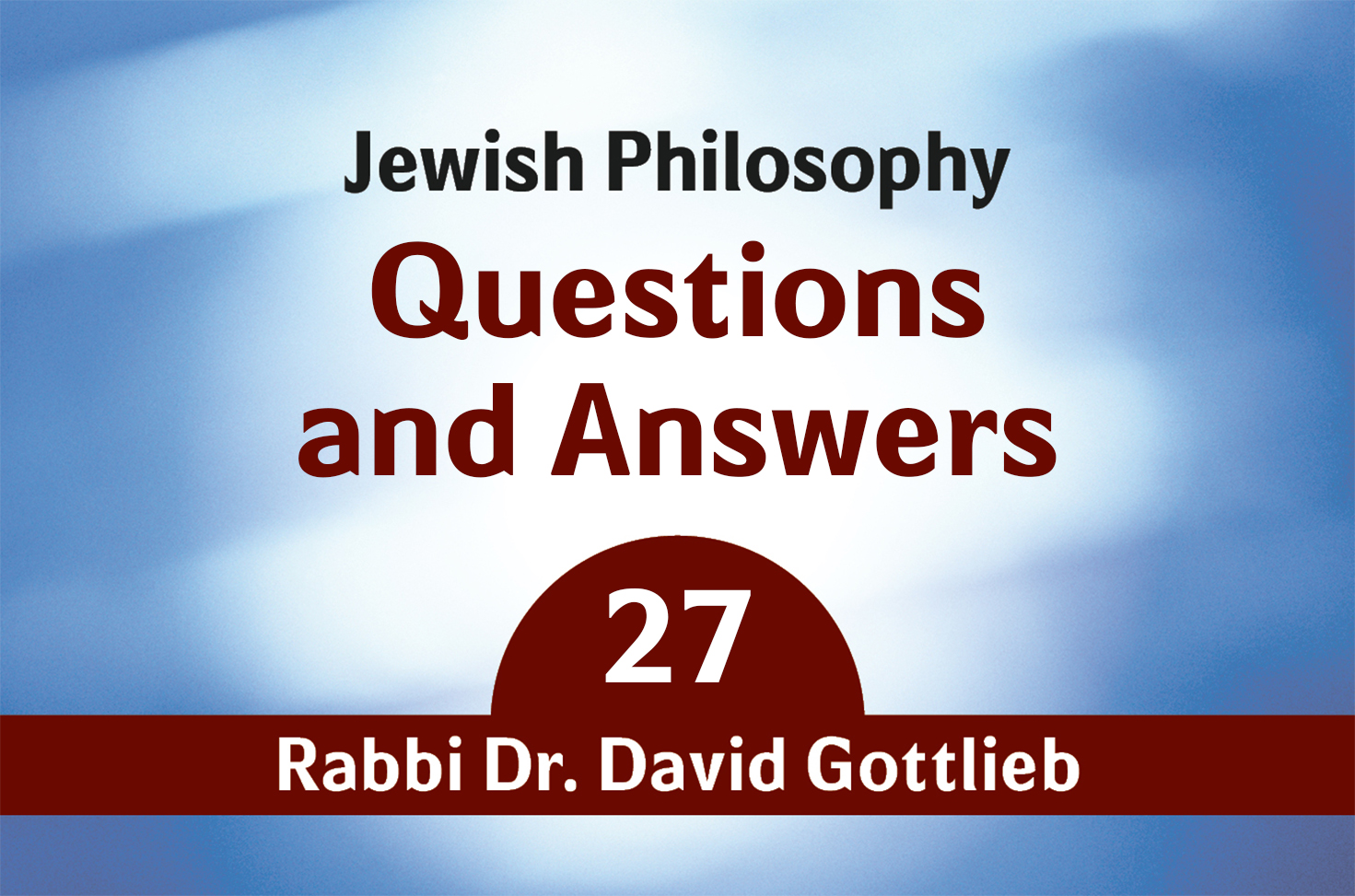 Photo of Questions and Answers – 27