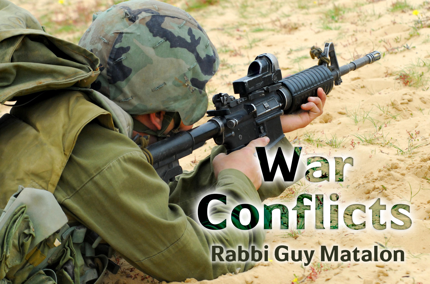 Photo of War Conflicts