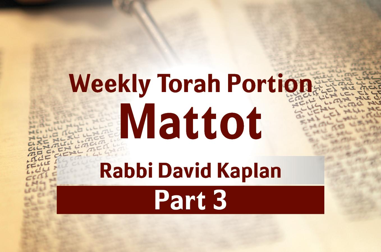 Photo of Mattot – Part 3