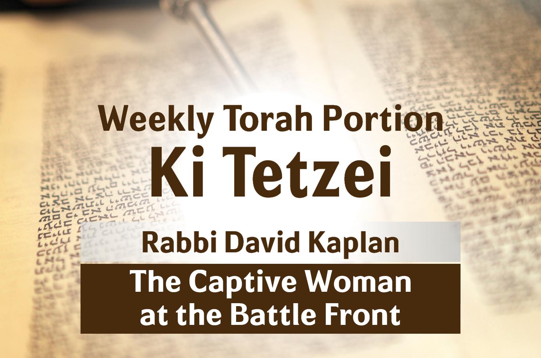Photo of Ki Tetzei – The Captive Woman at the Battle Front