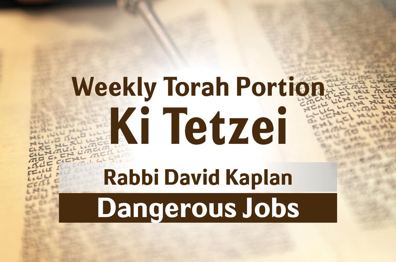 Photo of Ki Tetzei – Dangerous Jobs