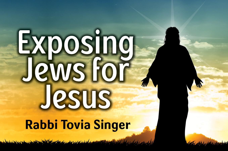 Photo of Exposing Jews for Jesus