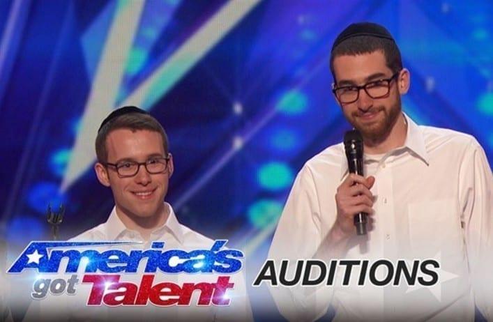 Photo of Religious beatboxers stun crowds on America's Got Talent
