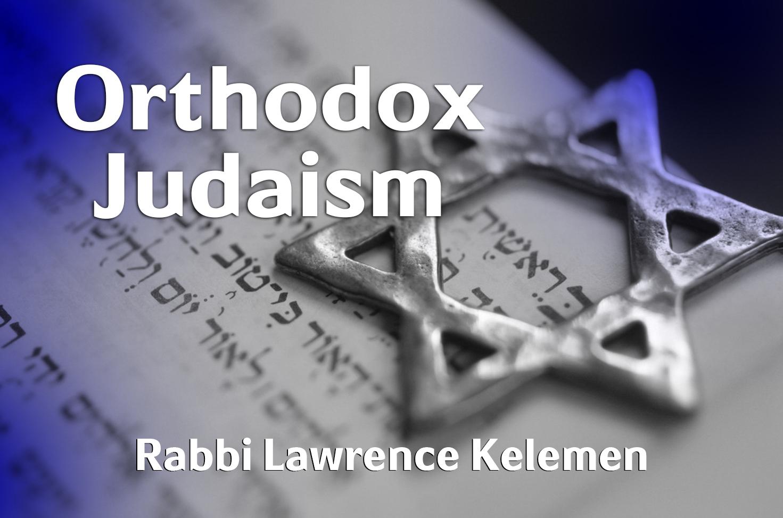 Photo of Orthodox Judaism