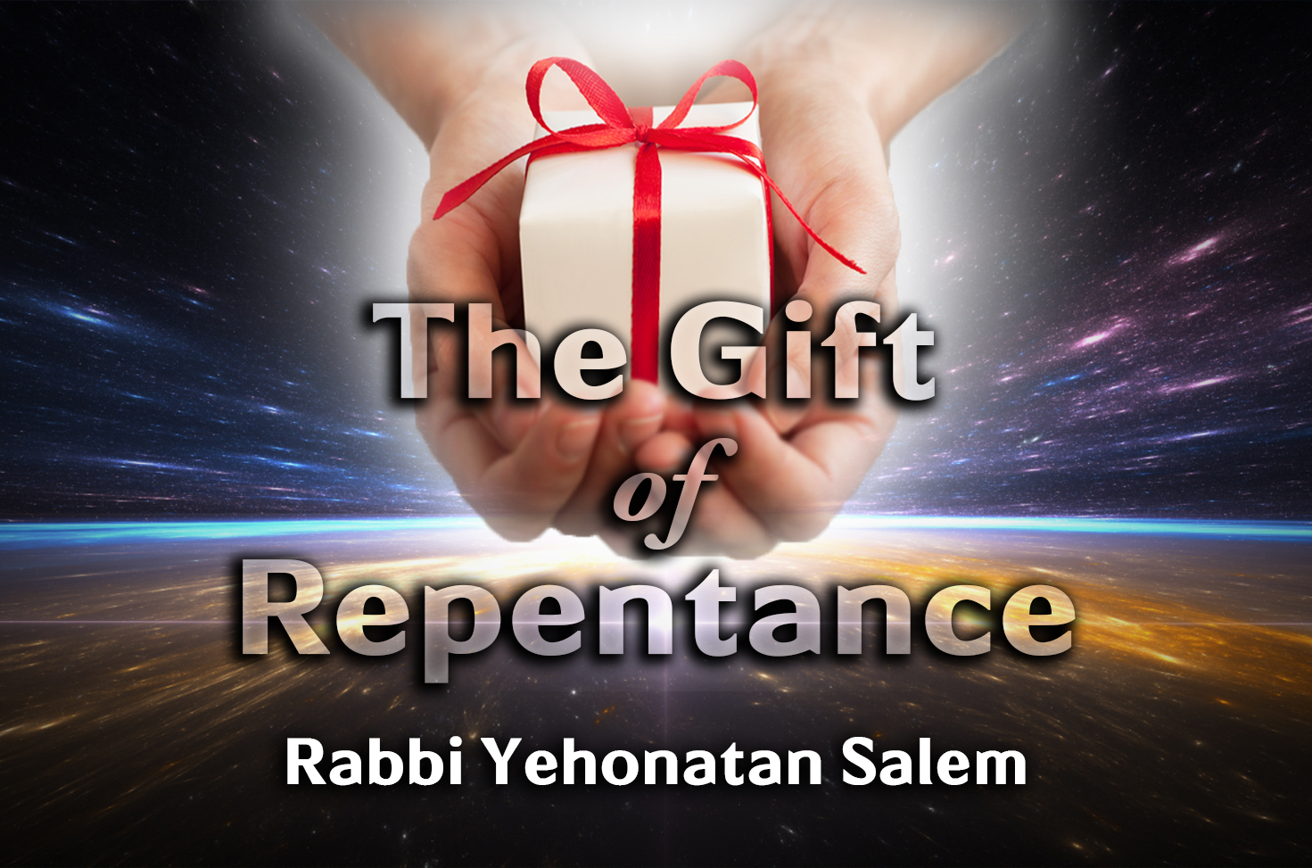 Photo of The Gift of Repentance