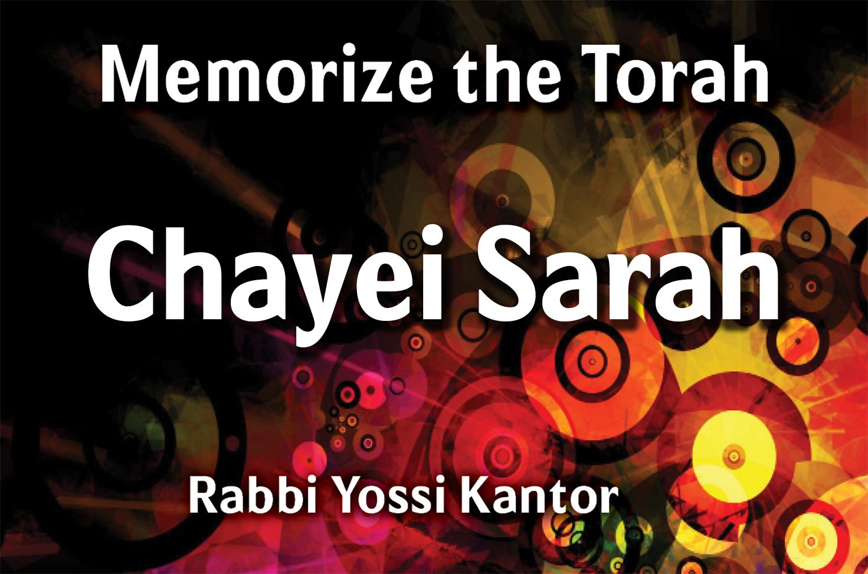 Photo of Chayei Sarah – Chevron & the Double Cave