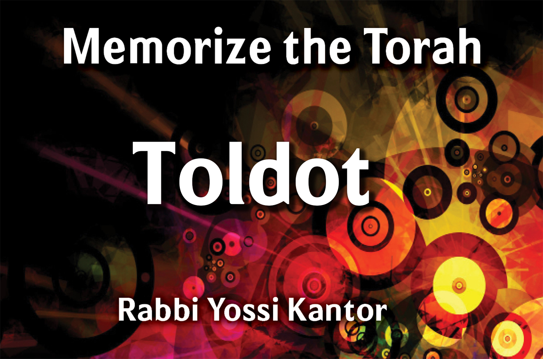Photo of Toldot – Yaakov & Eisav