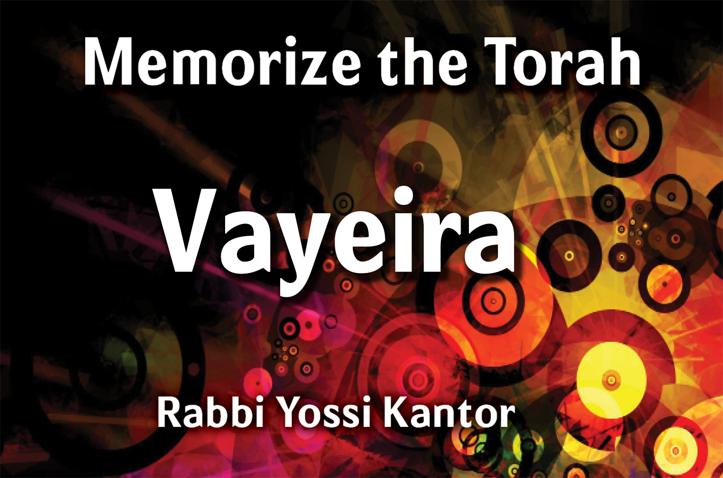 Photo of Vayeira – Become a Giver
