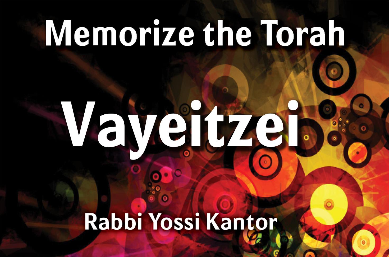 Photo of Vayeitzei – Yaakov's Dream