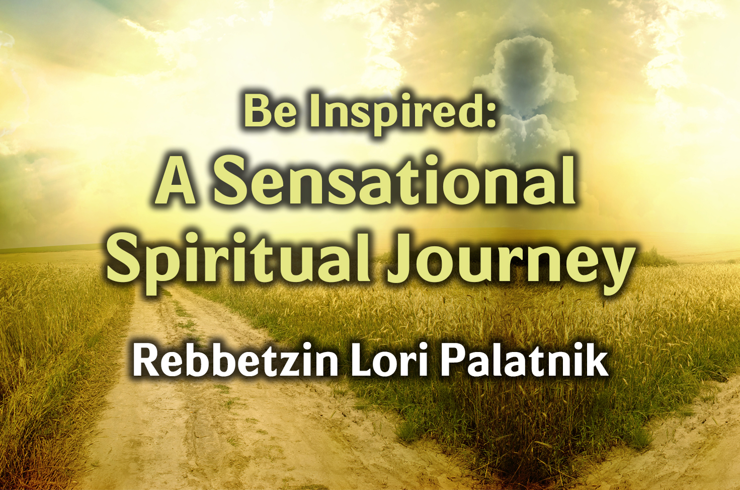 Photo of A Sensational Spiritual Journey