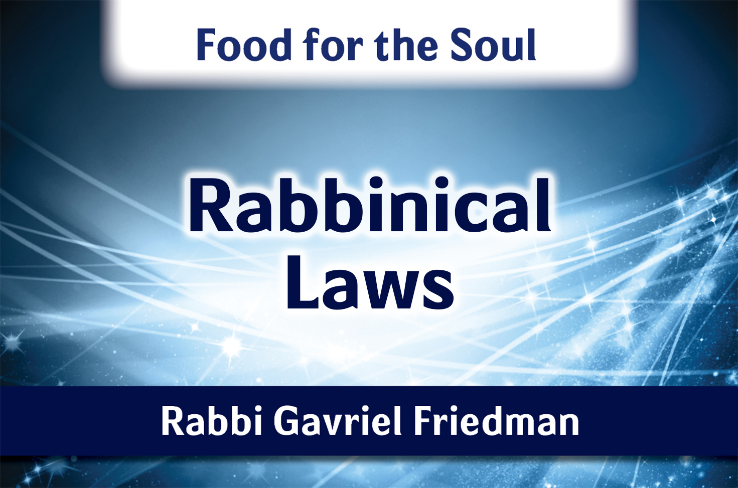 Photo of Rabbinical Laws