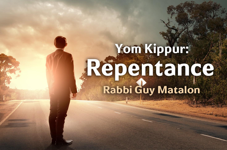 Photo of Yom Kippur – Repentance