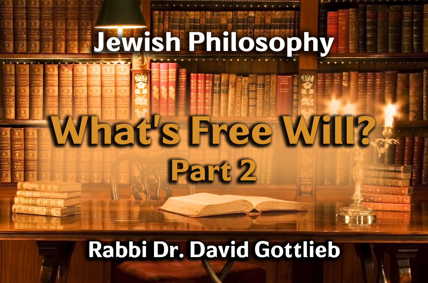 Photo of What's Free Will – Part 2