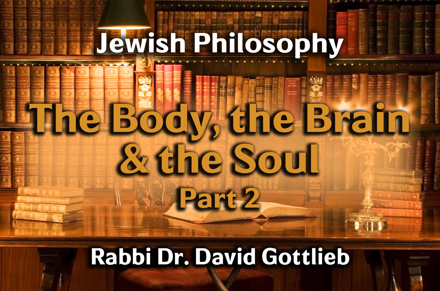 Photo of The Body, the Brain and the Soul – Part 2