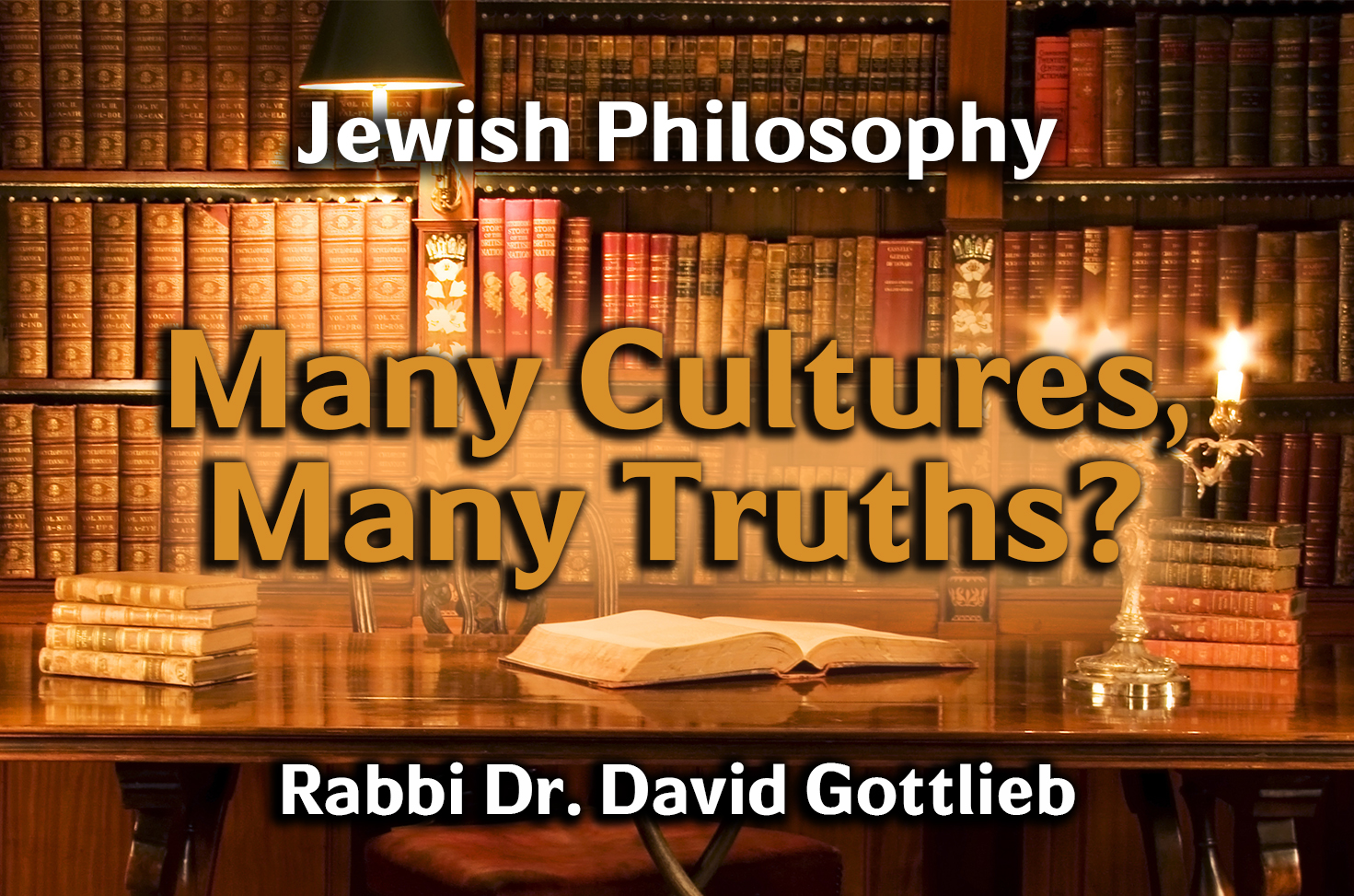 Photo of Many Cultures, Many Truths?