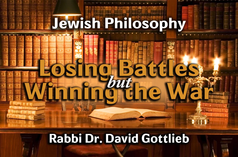 Photo of Losing Battles but Winning the War
