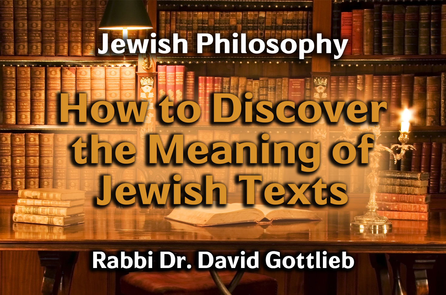 Photo of How to Discover the Meaning of Jewish Texts