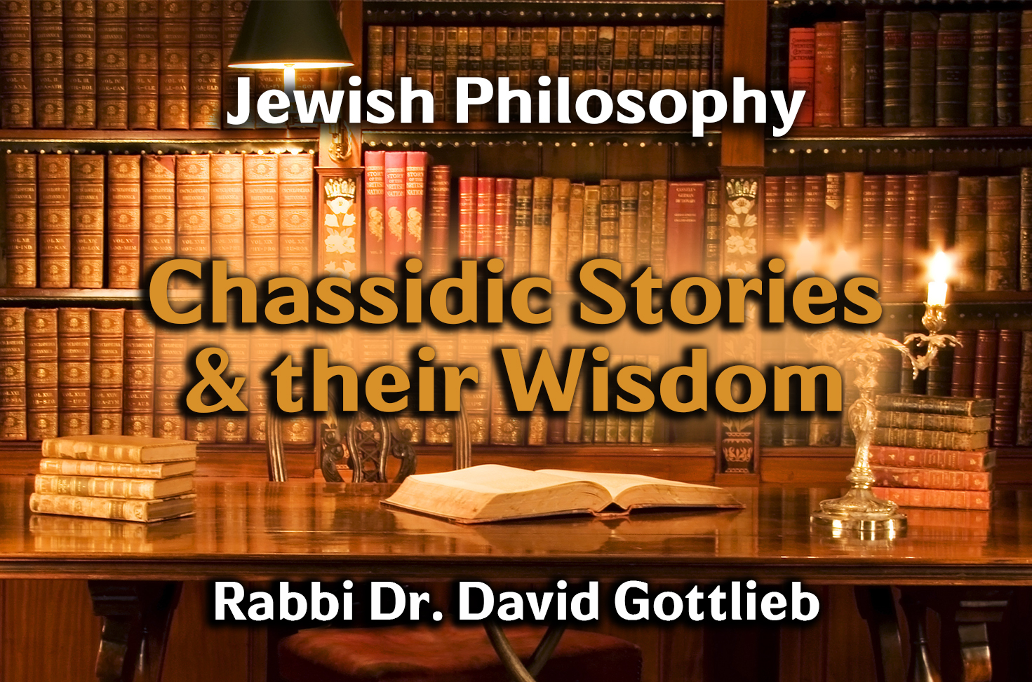 Photo of Chassidic Stories and their Wisdom
