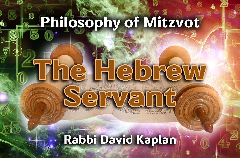 Photo of The Hebrew Servant