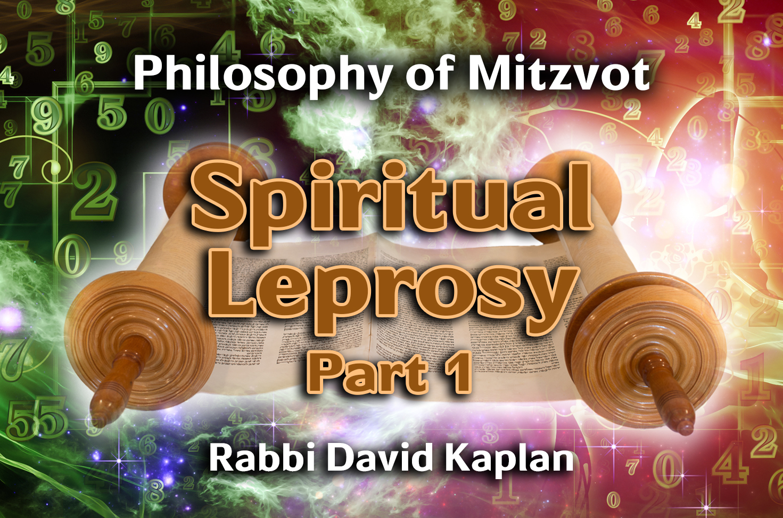 Photo of Spiritual Leprosy – Part 1