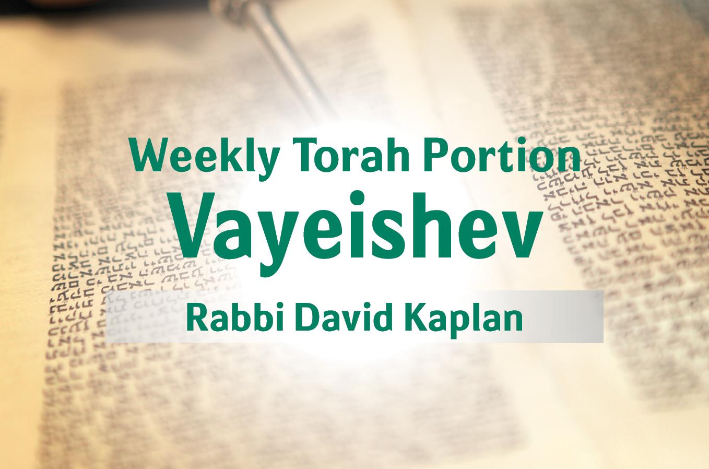 Photo of Vayeishev – Yosef's Trials