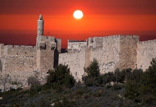 Photo of Watching the Property of Pilgrims to Jerusalem