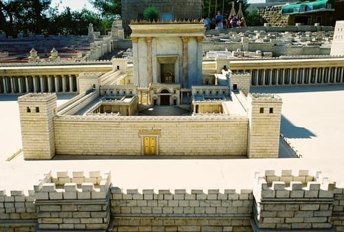 Photo of Proof of Prophecy: The First Temple