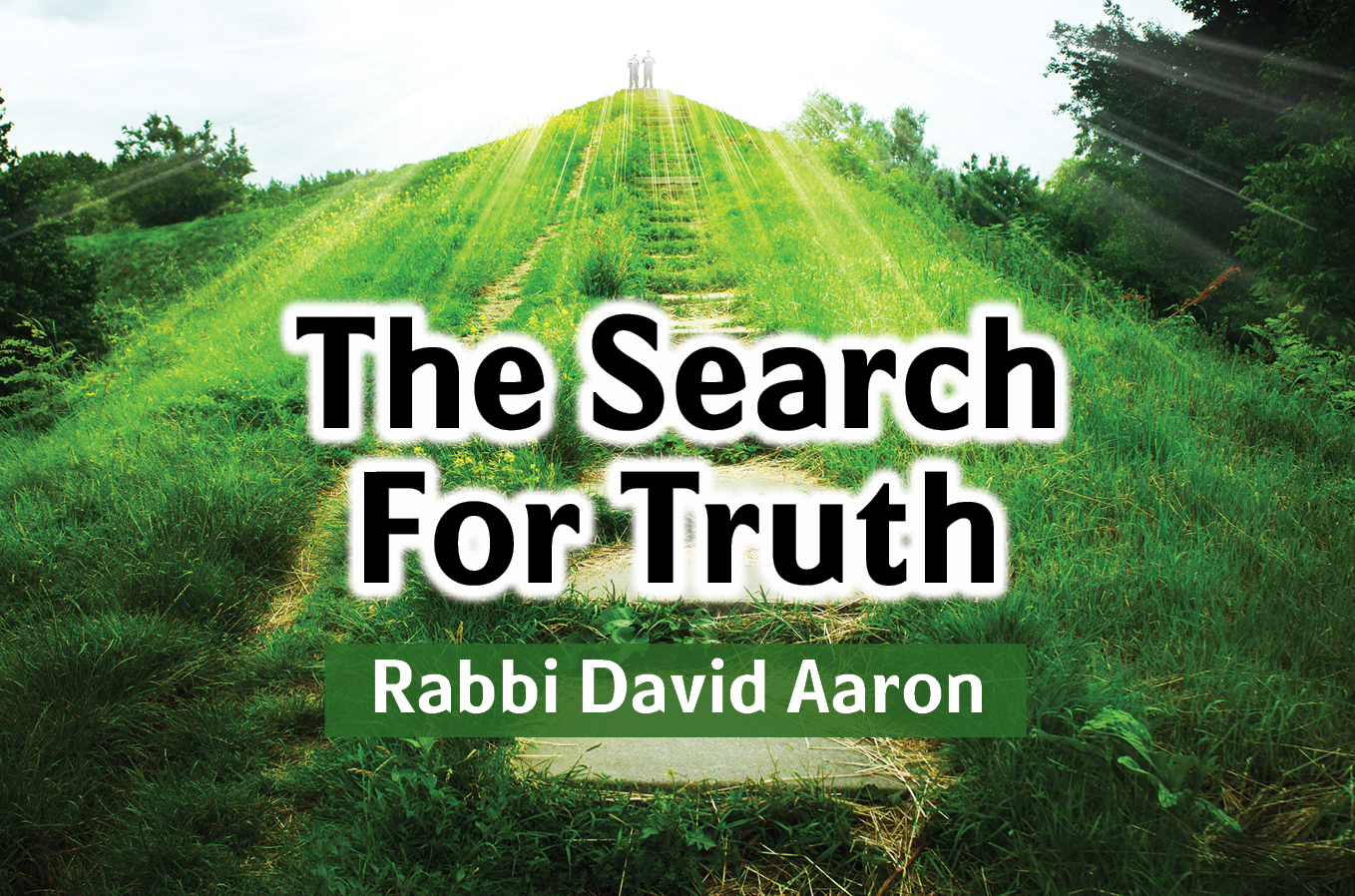 Photo of The Search for Truth
