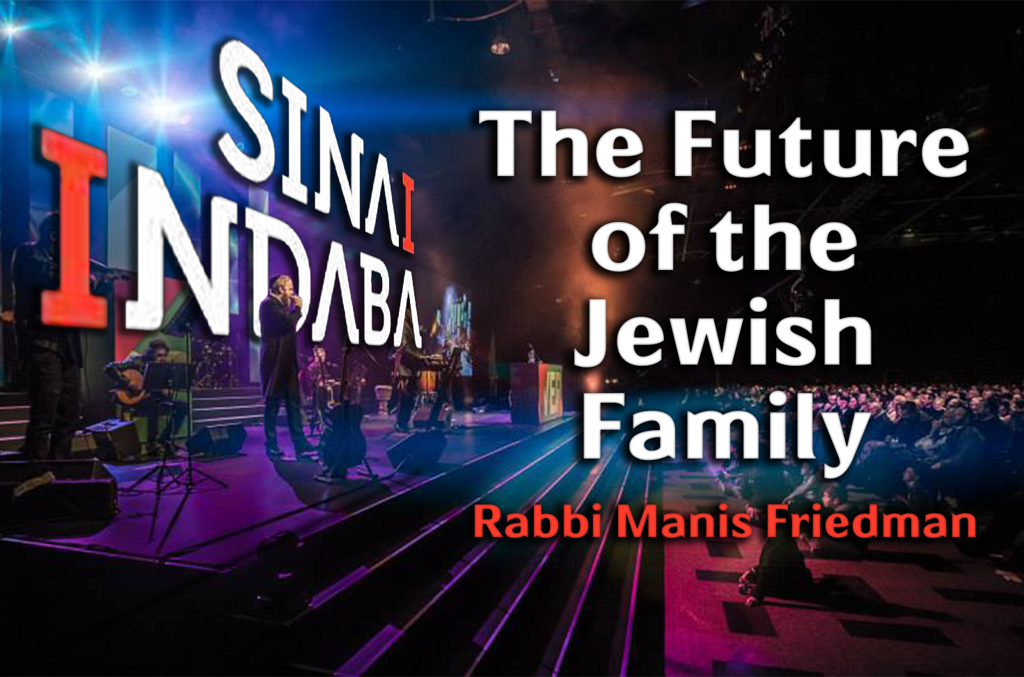 Photo of The Future of the Jewish Family