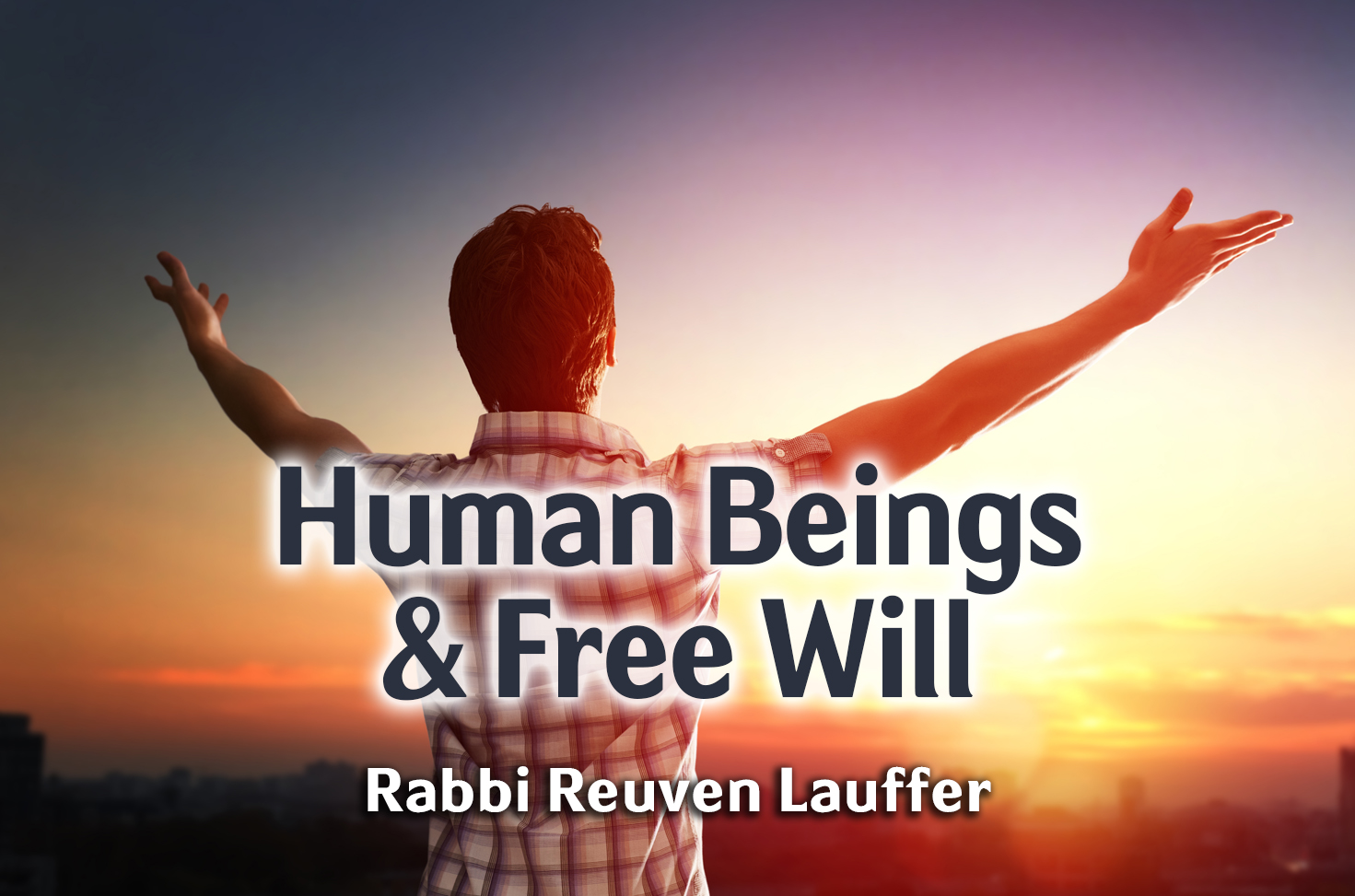 Photo of Human Beings & Free Will