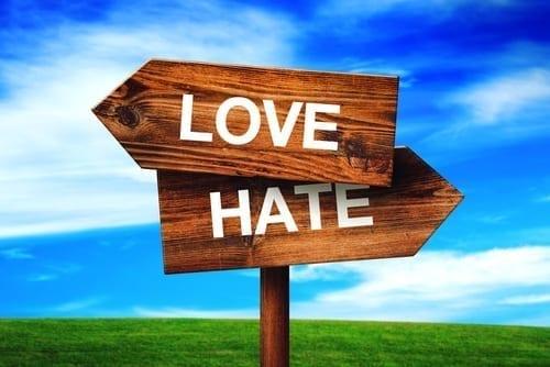 Photo of Tisha B'Av –  Projection and Baseless Hatred