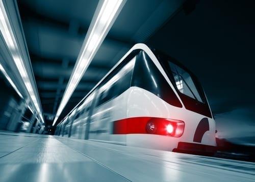 Photo of Tunnel Boring Machines to Dig Tel Aviv Light Rail Subway