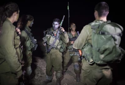 Photo of Army General calls for ending mixed-gender combat units in IDF