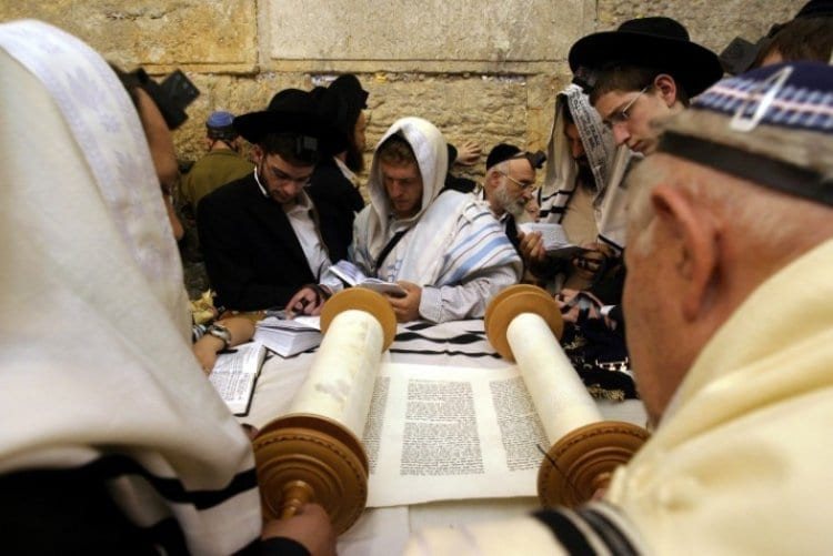 Photo of Tisha B'Av – 10 Facts About the Book of Lamentations